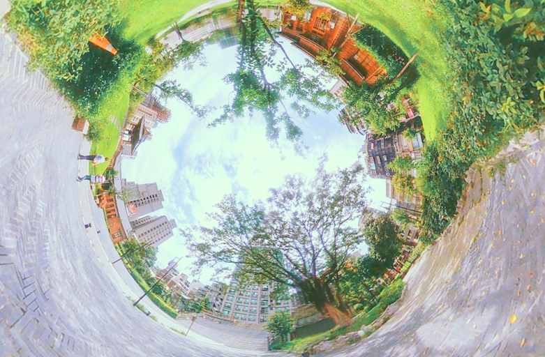 Creative 360 Photography Trends